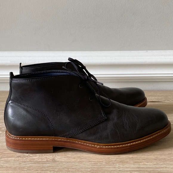 Cole Haan Shoes   Tyler Grand Os Chukka
